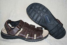 MENS DOCKERS SATICOY BRIAR SANDALS US SIZE 13 (296)