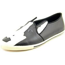 Marc By Marc Jacobs Neville Slip On Women  Round Toe Leather  Sneakers