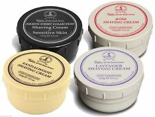 Taylor Of Old Bond Street Shaving Cream 150g - Selected Scent