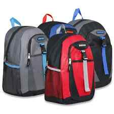 HIGHTRAILS (TRAILMAKER) 18 INCH CLIP POCKET BACKPACKS - VARIETY OF COLORS - NWT
