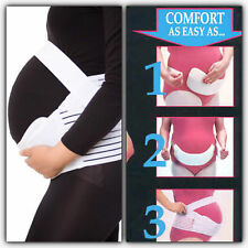 Band Support Brace Pregnancy Maternity Abdominal Back Support Strap Belt Belly