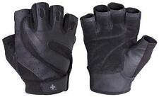 Harbinger Pro Leather Weight Gloves