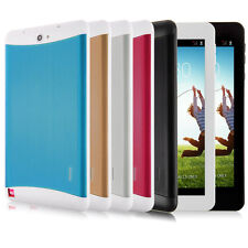 """Tablet PC 7"""" Android 4.2 MTK6572 8GB DualCore Kamera Bluetooth WIFI 3G Phone MID"""