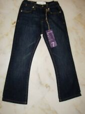 NWT Paper Denim & Cloth 5 pocket Tyler Bootcut Jeans size  7