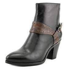 Everybody By BZ Moda Saccare Women  Pointed Toe Leather  Ankle Boot