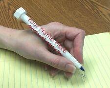 10 3D PRINTED ULTIMATE PERSONALIZED PROMOTIONAL TRADE SHOW GIVEAWAY GIFT PENS