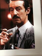 Only Fools And Horses Signed Boycie Colour Photo Framed