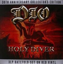 Holy Diver - Dio New & Sealed LP Free Shipping