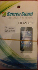 Screen Protector for Samsung Galaxy Ace S5830 Frosted Anti-Glare