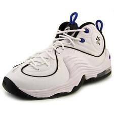 Nike Air Penny II Men  Round Toe Synthetic  Basketball Shoe
