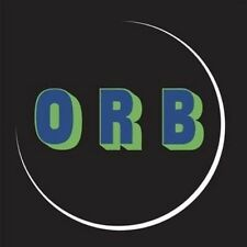 Birth - Orb New & Sealed Compact Disc Free Shipping