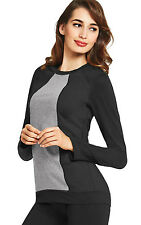 Cabi Fall 2014 DYNAMO TEE - Comfortable Sporty Look - NEW - Retail $89 - Size M