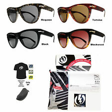 NEW Electric Visual Arcolux Mens Round Sunglasses Msrp$110