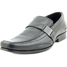 Kenneth Cole Reaction Money Down   Square Toe Synthetic  Loafer