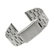 22mm Stainless Steel Band Strap for  Samsung Gear Live R382 Neo R381 Gear 2 R380