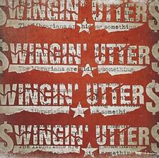 Librarians are Hiding Something - Swingin Utters New & Sealed 7 INCH VINYL SINGL