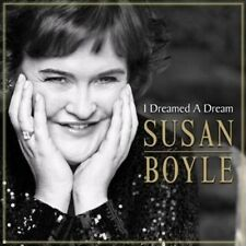 I Dreamed a Dream - Boyle,Susan New & Sealed CD-JEWEL CASE Free Shipping