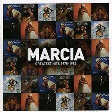 Greatest Hits 1975-1982 - Marcia Hines Compact Disc