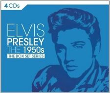Boxset Series - Presley,Elvis New & Sealed CD-JEWEL CASE Free Shipping