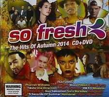 So Fresh: the Hits of Autumn 2 - V/A CD-JEWEL CASE