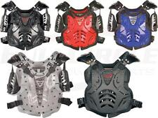 Fly Racing Convertible II Adult & Youth Chest Roost Guard Protector Deflector MX