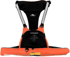 Sospenders 4430 - 16 Gram Manual Inflatable Chest Pack 2000007063