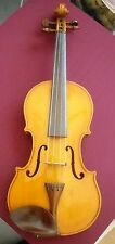OLD VIOLIN - HALF SIZE - BLESSING - WITH CASE
