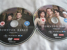 DOWNTON ABBEY SERIES 2 DISC 1  AND 2 - DISC ONLY (DS) {DVD}