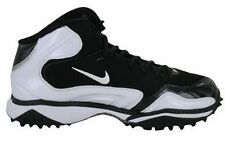 New Nike Merciless Destroyer Men's Football Cleats 352636-018 (Black/White)