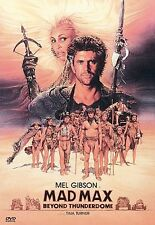 MAD MAX: BEYOND THUNDERDOME - Mel Gibson, Tina Turner - DVD