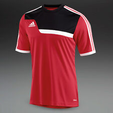 adidas Boys Youths Tiro 13 Football Soccer Training Top Jersey Z06305