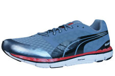 Puma Faas 500 V2 Mens Running Trainers - Shoes - Grey Black - 8812X See Sizes