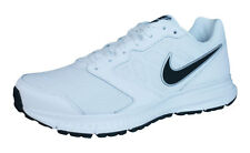 Nike Downshifter 6 Mens Running Trainers / Shoes - White - 100 See Sizes