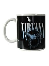 Nirvana Jagstang Wings Boxed Mug - NEW & OFFICIAL