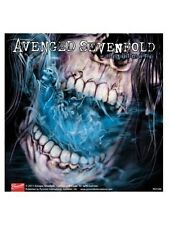 Avenged Sevenfold Nightmare A7X Sticker - NEW & OFFICIAL