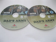 DAD'S ARMY - SERIES 5 Disc 1 & 2 - DISC ONLY (DS5) {DVD}