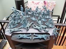 Airfix toy soldiers 1/32 scale - Lot 8