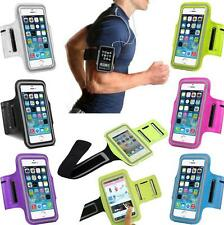 New Sports Running Gym Fitness Armband Waterproof Arm Case Cover For ZTE中兴 Phone