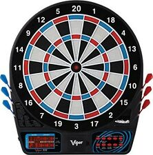 Viper by GLD Products Viper 777 Electronic Soft Tip Dartboard
