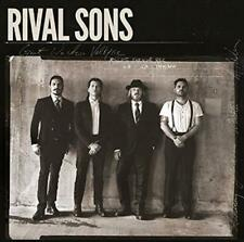 Great Western Valkyrie - Rival Sons New & Sealed CD-JEWEL CASE Free Shipping