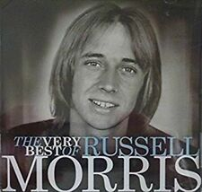 Very Best of Russell Morris - Morris,Russell New & Sealed CD-JEWEL CASE Free Shi