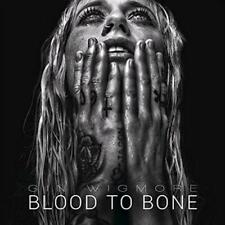 Blood to Bone - Wigmore,Gin New & Sealed CD-JEWEL CASE Free Shipping