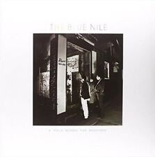 Walk Across the Rooftops - Blue Nile New & Sealed LP Free Shipping