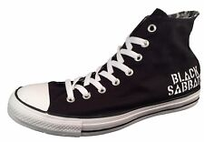 Converse Black Sabbath Chuck Taylor All Star Sneakers Never Say Die  Shoes