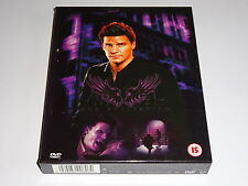 Angel - The Complete Second Season 2 - BIBLE BOOK UK DVD SET - 2nd Series Two