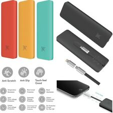 5800mAh Portable Lightning Fast Charger External Power Bank Battery IOS Android