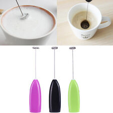 New Electric Egg mixer Milk Frother Coffee Stirrer Foamer Whisk Mixer Stirrer