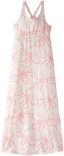 Roxy Girls Octopus Print Maxi Dress Kids 10 12 NEW Jetty