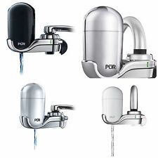 Pur Advanced Faucet Water Filter Purifier Cleanser Water Filtration System New