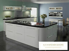 Made to Measure Kitchen Cupboard Doors & Drawers - Lumi